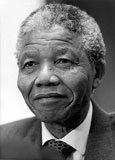 Scomparsa di Mandela